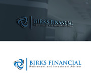 Birks Financial Logo - Entry #216