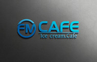 FM Cafe Logo - Entry #149