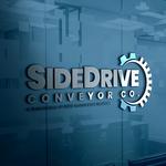 SideDrive Conveyor Co. Logo - Entry #466