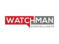 Watchman Surveillance Logo - Entry #269