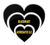 Blackheart Associates LLC Logo - Entry #76