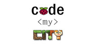 Code My City Logo - Entry #27