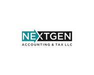 NextGen Accounting & Tax LLC Logo - Entry #143