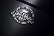 Deer Creek Farm Logo - Entry #129