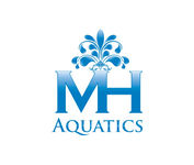 MH Aquatics Logo - Entry #130