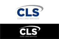 CLS Core Land Services Logo - Entry #189