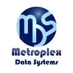 Metroplex Data Systems Logo - Entry #53