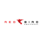 Redbird equipment Logo - Entry #105