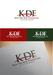 Ken Decker Financial Logo - Entry #102
