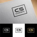 CS Sports Logo - Entry #292