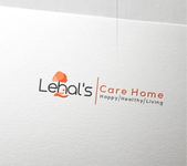 Lehal's Care Home Logo - Entry #80