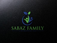 Sabaz Family Chiropractic or Sabaz Chiropractic Logo - Entry #259
