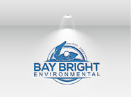 Bay Bright Environmental Logo - Entry #11