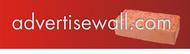 Advertisewall.com Logo - Entry #22