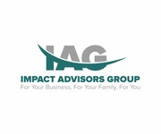 Impact Advisors Group Logo - Entry #68