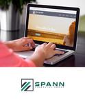 Spann Financial Group Logo - Entry #218