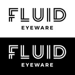 FLUID EYEWEAR Logo - Entry #74