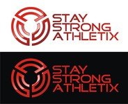 Athletic Company Logo - Entry #140