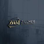 Zillmer Wealth Management Logo - Entry #217