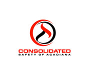 Consolidated Safety of Acadiana / Fire Extinguisher Sales & Service Logo - Entry #17