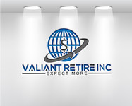 Valiant Retire Inc. Logo - Entry #273