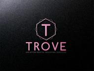 Trove Logo - Entry #131