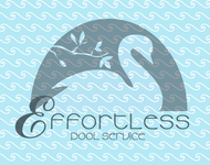 Effortless Pool Service Logo - Entry #68