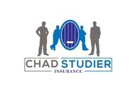 Chad Studier Insurance Logo - Entry #325