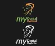 myDentalHygienist Logo - Entry #157