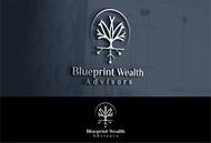 Blueprint Wealth Advisors Logo - Entry #234