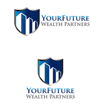 YourFuture Wealth Partners Logo - Entry #263