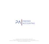 Premier Accounting Logo - Entry #188