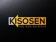 KISOSEN Logo - Entry #310
