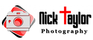 Nick Taylor Photography Logo - Entry #96