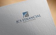 jcs financial solutions Logo - Entry #197