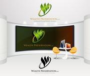 Wealth Preservation,llc Logo - Entry #116