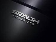 Stealth Projects Logo - Entry #58
