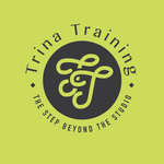 Trina Training Logo - Entry #253