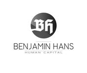 Benjamin Hans Human Capital Logo - Entry #180