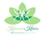 KharmaKhare Logo - Entry #35