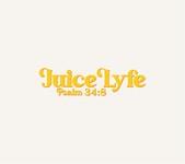 JuiceLyfe Logo - Entry #87