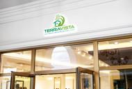 TerraVista Construction & Environmental Logo - Entry #76