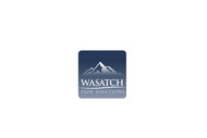 WASATCH PAIN SOLUTIONS Logo - Entry #237