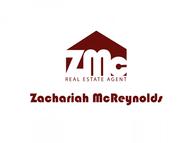 Real Estate Agent Logo - Entry #34