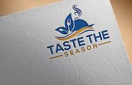 Taste The Season Logo - Entry #90