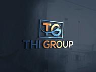 THI group Logo - Entry #262