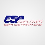 Employer Service Partners Logo - Entry #131