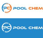 Pool Chem Logo - Entry #103