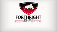 Forthright Real Estate Investments Logo - Entry #50