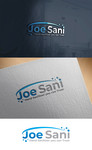Joe Sani Logo - Entry #114
